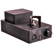 XDUOO TA-10 High Performance Tube USB Decoding Headphone Amplifier