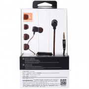 JBL T280A+ Titanium Diaphragm Stereo In-Ear Earphones with Headset