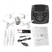 Hubsan X4 H502S 5.8G FPV GPS Altitude Mode RC Quadcopter with 720P Camera