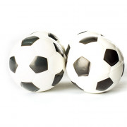 Mini Sports Ball for Kids Party Favor Toy Soccer Squeeze Foam Stress 1PC