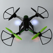 JJRC X1 2.4GHz 4CH 6 Axis Gyro RC Quadcopter Brushless Ready-to-fly