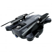 X192 WiFi PFV RC Drone Quadcopter GPS Altitude Hold Gesture Shoot Headless Mode One Key Return