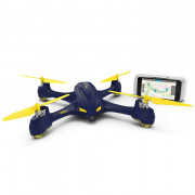 HUBSAN H507A X4 Star Pro GPS RC Quadcopter WiFi FPV 720P HD / Follow Me / Orbiting Mode