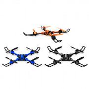 i Drone i5HW Foldable RC Quadcopter WiFi FPV 0.3MP Camera / Air Press Altitude Hold / Headless Mode
