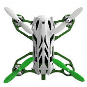 Hubsan H111D Nano 4CH 5.8G FPV 2.4G RC Quadcopter HD Camera Air Press Altitude Hold with 360 Degree Rollover