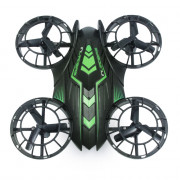 JXD 515W Mini RC Drone RTF WiFi FPV 0.3MP Camera / 2.4GHz 4CH 6-axis Gyro / Altitude Hold