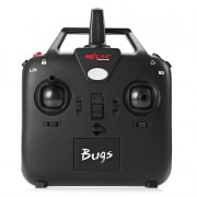 MJX Bugs 6 250mm RC Brushless Racing Drone RTF 1806 1800KV Motor / Two-way 2.4GHz 4CH Transmitter / Inverted Flight