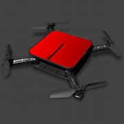 H1 WiFi FPV Foldable RC Drone - RTF Altitude Hold Waypoint Voice Control Headless RTH Quadcopter