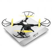 JJRC H39WH CYGNUS Foldable RC Drone RTF WiFi FPV 720P HD / Air Press Altitude Hold / Headless Mode