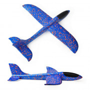 EPP Interactive Glider Model Fun Hand Throw Flying Planes Outdoor Toys for Children