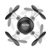 Mini 2.4GHz 6-axis Gyro Drone RC Quadcopter without Camera