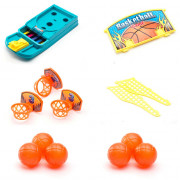 Finger Eject Basketball Court Children Desktop Interactive Toys