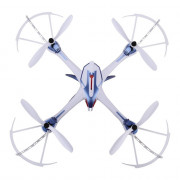 RC Drone with Camera Optional Tarantula X6 Wide-angle 5MP HD 1080P 4CH RC Quadcopter RTF 2.4GHz 6-axis Hyper IOC Toys