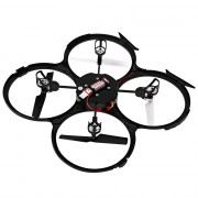 Udi U819A 4CH RC Drone Headless Mode 6-axis Gyro RC Quadcopter with Camera