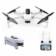 Hubsan H117S GPS 5.8G 1KM FPV with 4K UHD Camera 3-Axis Gimbal RC Drone Quadcopter UAV- RTF