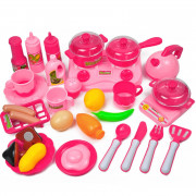 Early Educational Safety Kitchen Toys Sets