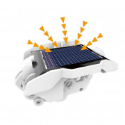 4 in 1 Solar Robot Children Science Education Toy