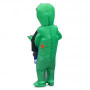 Funny Adult Style Party Annual Meeting Inflatable Alien