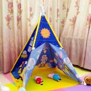 Waterproof Children Indoor Outdoor Oversized Toy House Tent