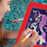 3D Children Educational Flaring Magic Drawing Board