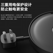 VIOMI V-SK152B Intelligent Thermostat Anti-scalding Household 304 Stainless Steel Electric Kettle