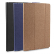 OCUBE 10.8 inch Tablet Case Premium PU Leather Folio Cover for Chuwi Hi9 Plus