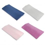 Memory Foam Pillow Orthopedic Latex Neck Fiber Health Care