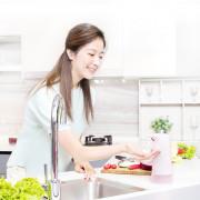 Xiaowei R66018XP Intelligent Auto Induction Foaming Hand Washing Machine