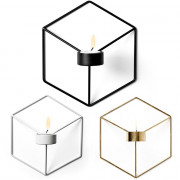 Geometry Style Candle Holder Decorative Candlestick