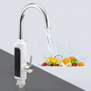 Digital Electric Instant Water Heater Faucet