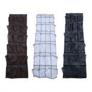 24 Grid Non-woven Bag Door Storage