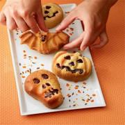 Halloween Holiday Pumpkin Cake Mold Baking Pastry  Tool