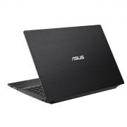 ASUS P2440UQ7100 Notebook 14.0 inch Windows 10 Pro Intel i3-7100U Dual Core 2.4GHz 4GB RAM 500GB HDD Fingerprint Recognition HDMI Front Camera Bluetooth 4.1