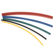 Waterproof Heat Shrink Tubing Tube Sleeves 140pcs