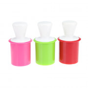 DIY Food Grade Silicone Cookie Biscuit Stamps Mold