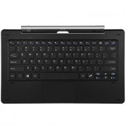 Original Cube CDK08 iWork1X Keyboard with Magnetic Docking Pogo Pin