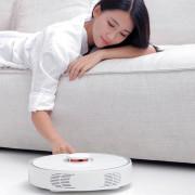 roborock S50 Smart Vacuum Cleaner Intelligent Sensors System Path Planning