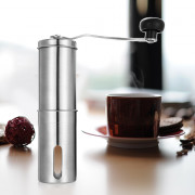 tianfuxing Stainless Steel Manual Coffee Grinder