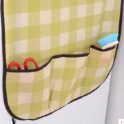DIHE Refrigerator Storage Bag Dust Proof Cover