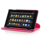 PU Protective Leather Cases Cover HD8 8.0 Inch Tablet PC