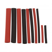Heat Shrink Tubing Tube Sleeving Wrap 150pcs