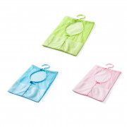 1PCS Bathroom Baby Toy Bag Multifunctional Hanging Storage Net Bag Baby Toys Environmental Mesh Bath Basket for Children