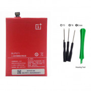 High quality BLP571 phone battery 3100mAh 3.8V For  ONEPLUS ONE 1+ A0001