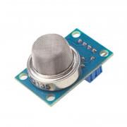 New MQ-135 Air Quality Sensor Hazardous Gas Detection Module For Arduino US