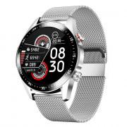 2021 New E12 Smart Watch Men Bluetooth Call Smartwatch Women Waterproof Sport Fitness Tracker For Android IOS Phone