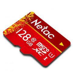 Netac P500 Micro SD Card UHS-1 Class 10 100MB/s 128GB