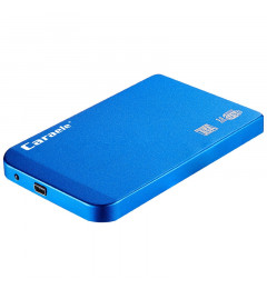 Caraele H-6 USB3.0 Portable External Mechanical Mobile Hard Drive