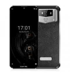 OUKITEL K12 4G 6.3-inch Smartphone MT6765 Helio P35 2.3GHz 6GB RAM 64GB Dual Rear Cameras