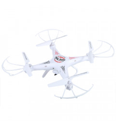 SHENGKAI WIFI FPV D97 with HD 2-mega-pixel CAM 6 Axis Gyro 2.4GHz 4 Channel Quadcopter