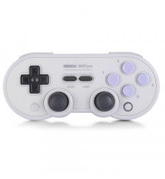 8Bitdo SN30 Pro Wireless Bluetooth Gamepad Game Controller SN Edition